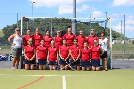 Gowerton Hockey Club Swansea