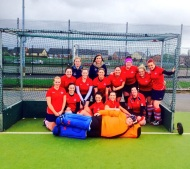 Gowerton Hockey Team